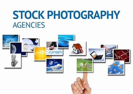 stock photo agencies